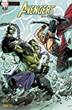 Marvel Legacy - Avengers Extra n°2