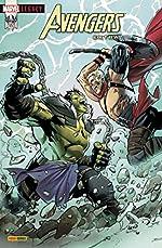 Marvel Legacy - Avengers Extra n°2 de Jason Aaron