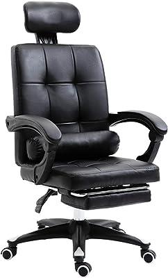 Excellent Amazon Com Ergohuman Ergonomic Executive Leather Chair Ibusinesslaw Wood Chair Design Ideas Ibusinesslaworg
