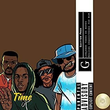 3 Time - Instrumental