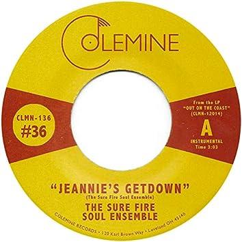 Jeannie's Getdown