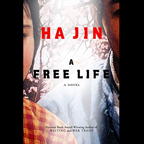 A Free Life audiobook cover art
