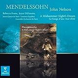 A Midsummer Night's Dream Op.61 (1843): ACT V, Scene I: Come Now, What Masques - Allegro Comodo; Marcia Funebre : Andante C
