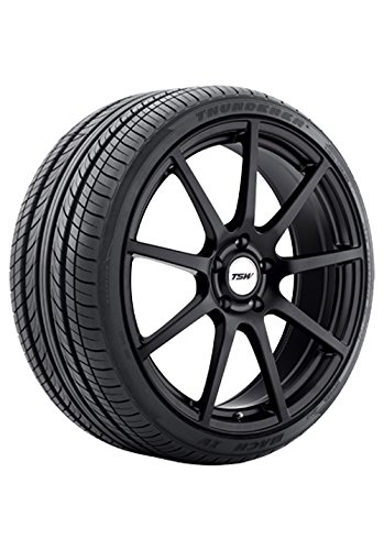 Thunderer Mach4 R302 UHP Performance Radial Tire - 215 50R17 91W