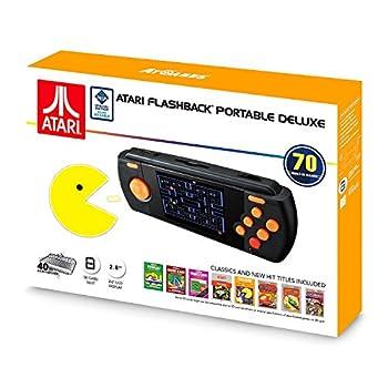 Atari Flashback Portable Deluxe Edition - Hand Held Console
