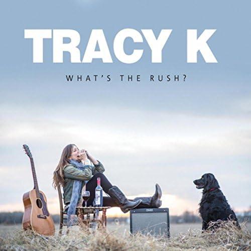 Tracy K