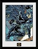 DC Comics Photography Art