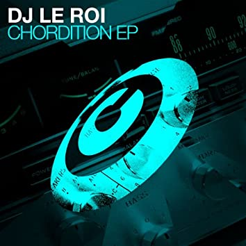 Chordition EP