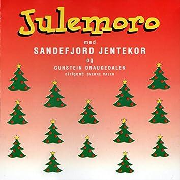 Julemoro [2012 - Remaster] (2012 - Remaster)
