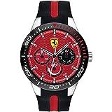 Orologio Multifunzione Uomo Scuderia Ferrari Redrev T Referenza FER0830588