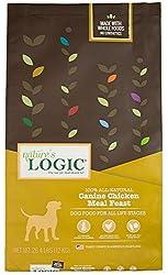 Natures Logic Dog Fodo