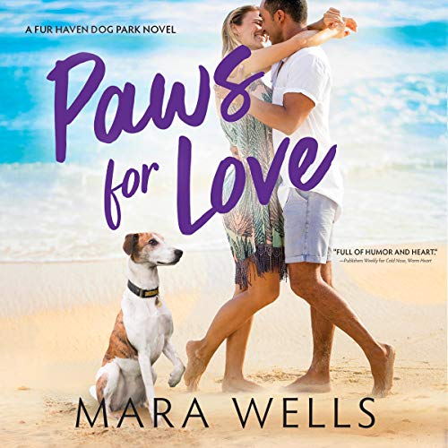 Paws for Love: Fur Haven Dog Park