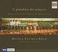 II Giardino Del Piacere by Meister (2011-03-08)