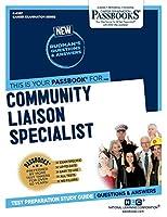 Community Liaison Specialist (Career Examination)