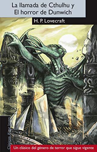 La Llamada De Cthulhu I El Horror De Dunwich: 59 (Algar Joven)