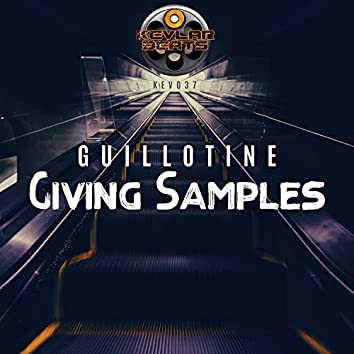 Giving Samples
