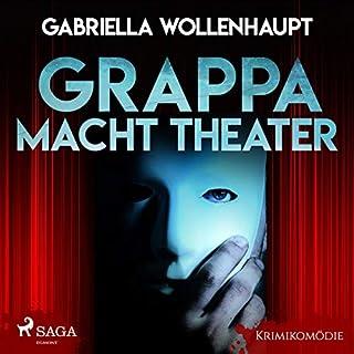 Grappa macht Theater Titelbild
