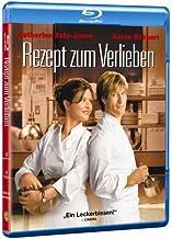 Rezept zum Verlieben Blu-ray