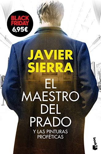 El maestro del Prado (Colección Black Friday