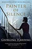 painter of silence, georgina harding, book, book cover