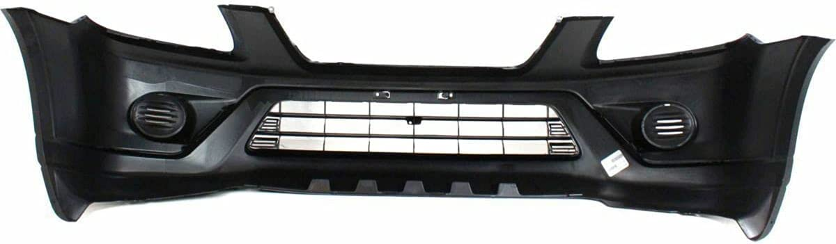 Autocity Textured Black Front Bumper Fascia Special Campaign Cover Free shipping anywhere in the nation 2005-2006 For