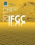 Image of 2012 International Fuel Gas Code (International Code Council Series)