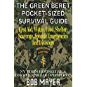 The Green Beret Pocket-Sized Survival Guide Kindle eBook