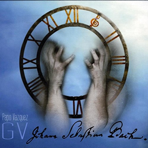 GV: Johann Sebastian Bach