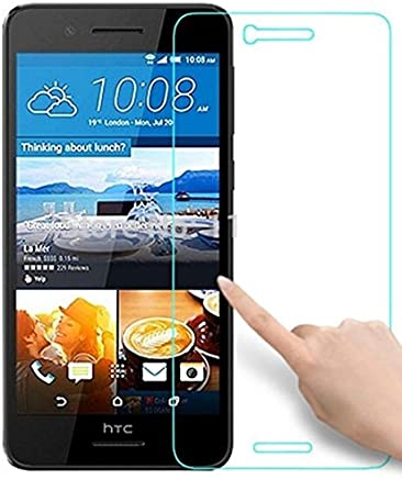 Glass Screen Protector For HTC Desire 728G