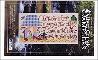 Dorothy's Discovery Cross Stitch Chart