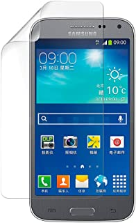 Celicious Matte Lite Mild Anti-Glare Screen Protector Film Compatible with Samsung Galaxy Beam 2 [Pack of 2]