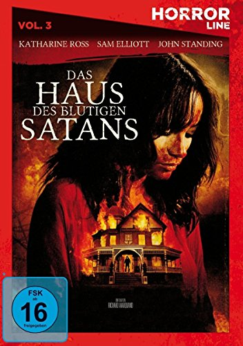 Das Haus des blutigen Satans - Horror Line [Limited Edition]