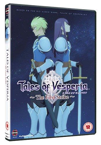 Tales of Vesperia: The First Strike [Edizione: Regno Unito] [Import]