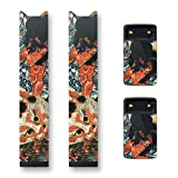 Biijo Japan Juul Skin - 2 Pack - Wrap for juul Accessories Sticker Utagawa Kuniyoshi UKIYOE (kamada-matahachi)