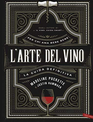 Larte del vino. La guida definitiva