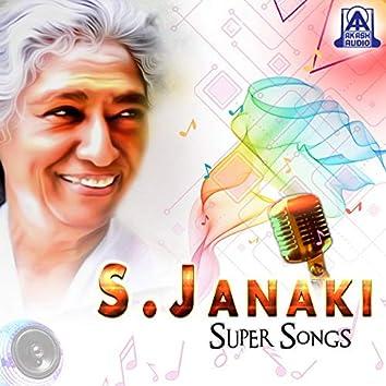 S. Janaki Super Songs