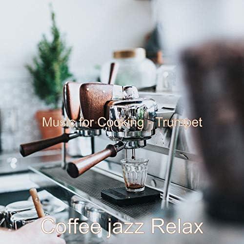 Coffee jazz Relax