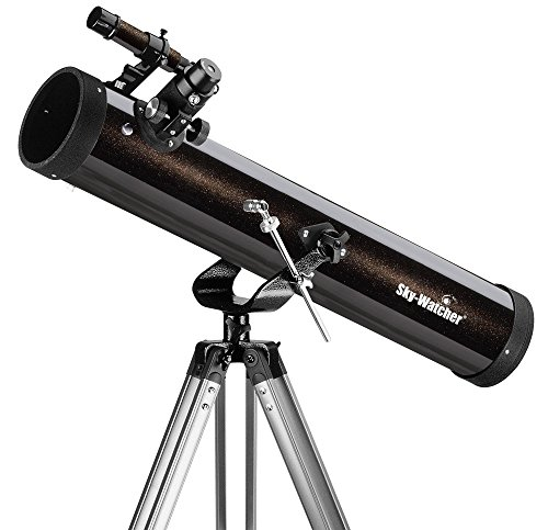 Skywatcher Astrolux Newton - Telescopio 3