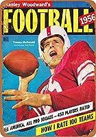 1956フットボールマガジン