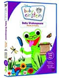 Baby Einstein: Baby Shakespeare - World of Poetry [Reino Unido] [DVD]