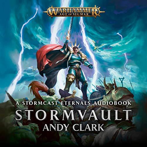 Stormvault cover art
