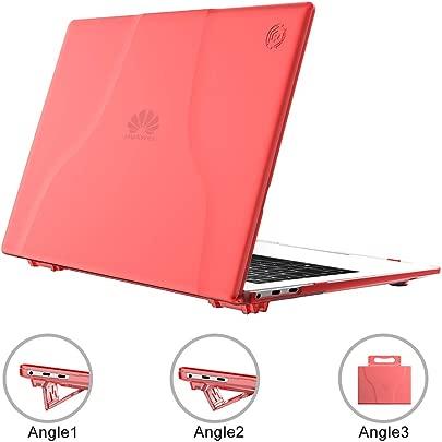 Hartschale f r Huawei Laptop Matebook Pro 33 8 cm 13 9 Zoll matebook pro-red US Tastatur und Stecker Schätzpreis : 16,46 €