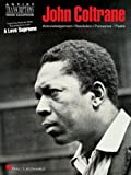 John Coltrane - A Love Supreme Songbook: Tenor Saxophone (Artist Transcriptions) (English Edition)
