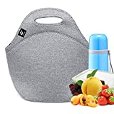 Neoprene Lunch Bag,LOVAC Thick Insulated...