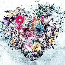 Paintings 5D Diamond Painting Full Square Flowers Round Diamond Art Embroidery Heart Handmade Mosaic Home Decoration LZHCU...