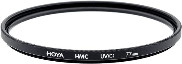 Hoya 77 mm HMC Haze UV Screw-in Filter