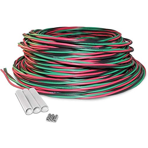 submersible pump wire - 3
