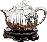 FGDSA Tetera de Plata Juego de Tetera de Plata Gongfu Antigua Ceremonia China Tetera Cultura Taza de café Vajilla de té para Mujeres