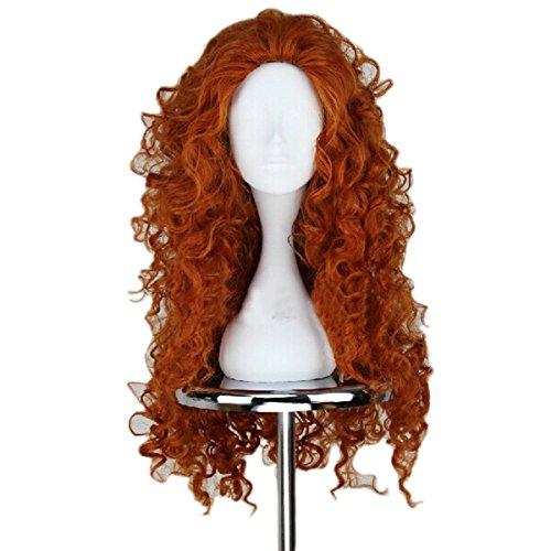 comprar pelucas burlesque online