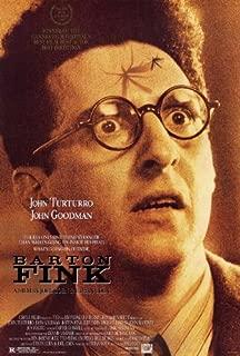 Best barton fink movie poster Reviews